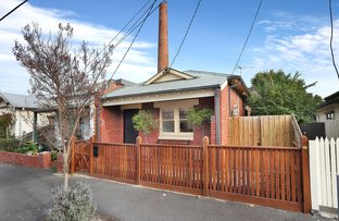 Picture of 51 Alexander Street, Clifton Hill VIC 3068