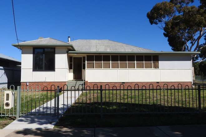 Picture of 138 Market Street, BALRANALD NSW 2715
