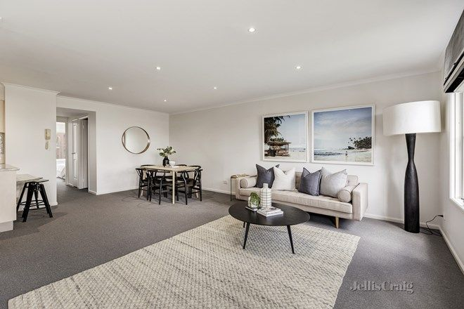 Picture of 8/38 Chapman Street, NORTH MELBOURNE VIC 3051
