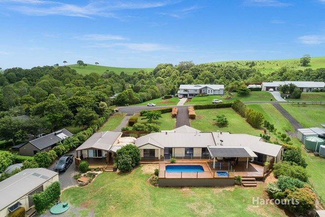 Picture of 59 Federation Drive, ELTHAM NSW 2480