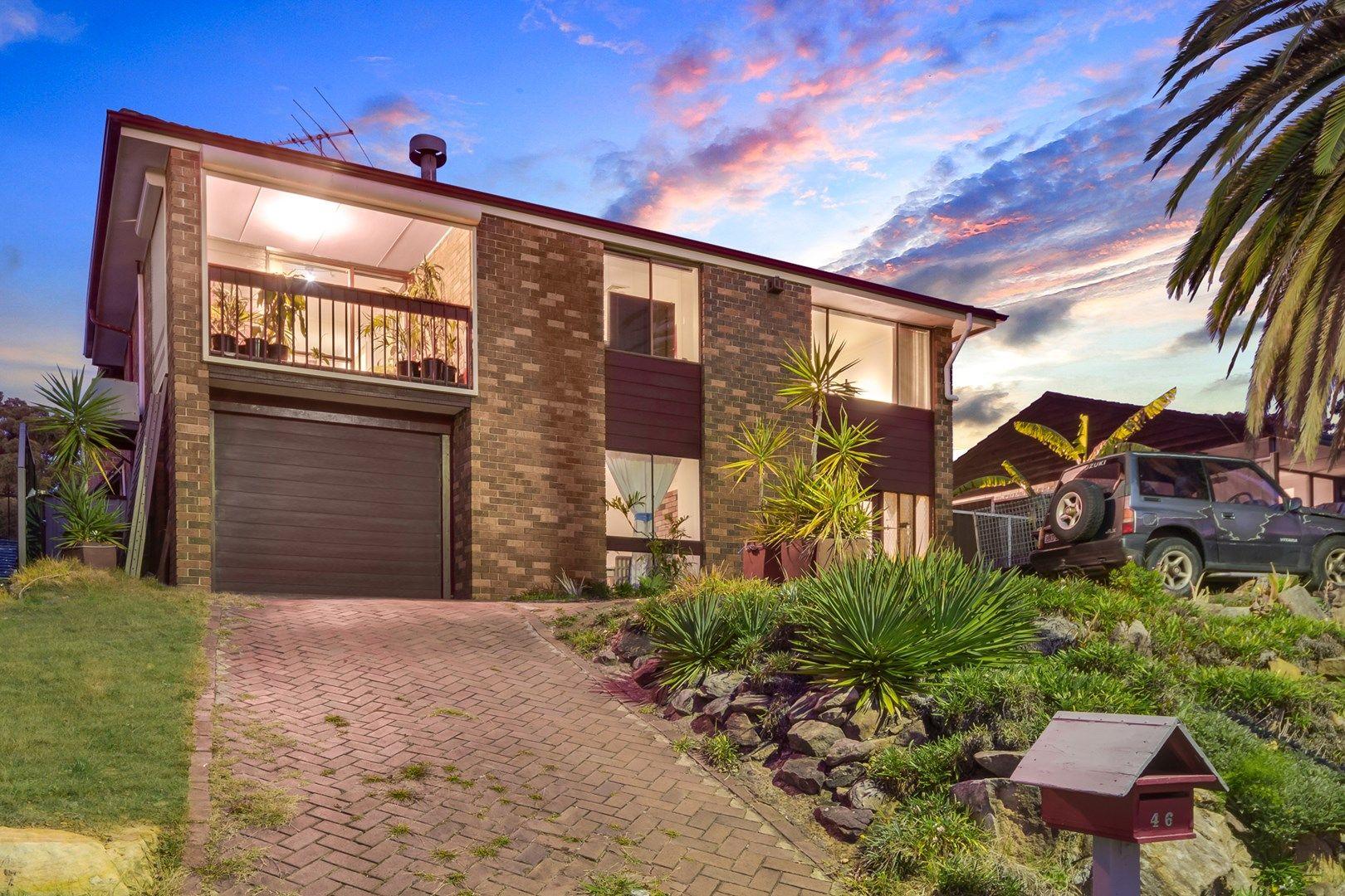 46 Leichhardt Street, Ruse NSW 2560, Image 0