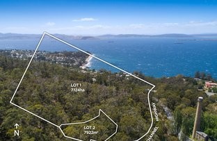 Picture of Lot 1 and 2/269 Channel Highway, Taroona TAS 7053