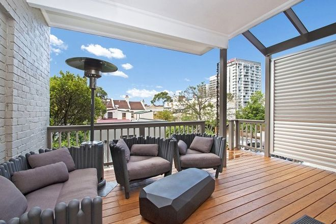 Picture of 29 Walker Street, LAVENDER BAY NSW 2060