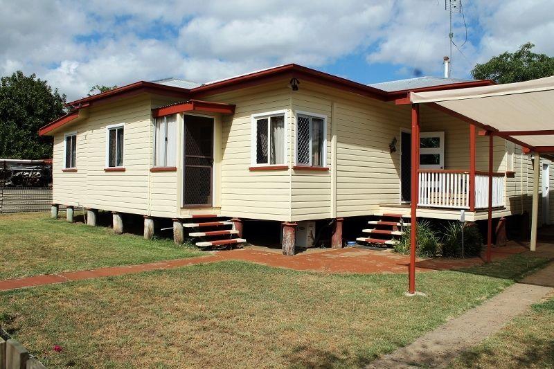 37 Wambo Street, Chinchilla QLD 4413, Image 0