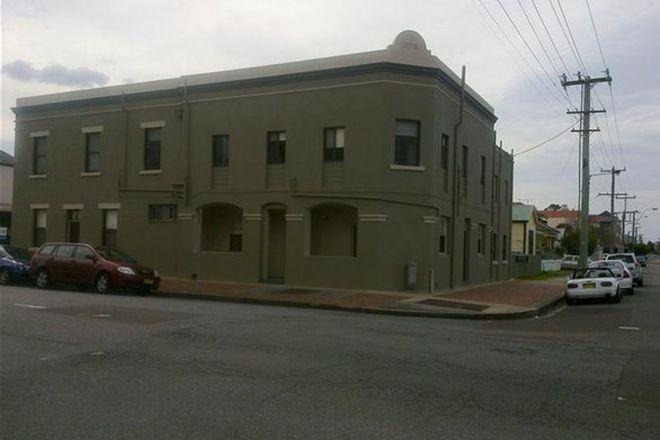 Picture of 10/100 Denison Street, HAMILTON NSW 2303