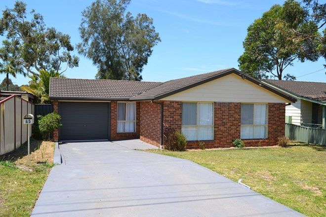 Picture of 45 Catalina Road, SAN REMO NSW 2262