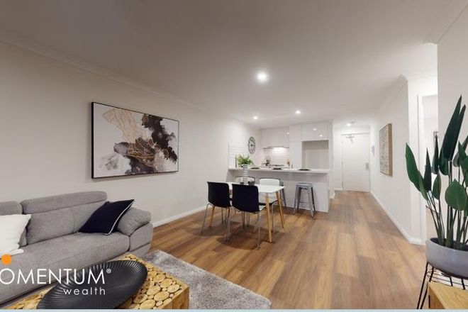 Picture of 1/3 Paget Street, HILTON WA 6163