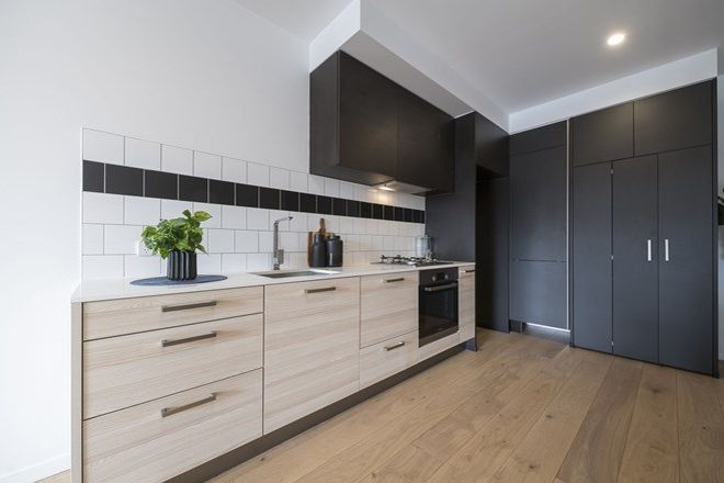 Picture of 102/324 Pascoe Vale Road, ESSENDON VIC 3040