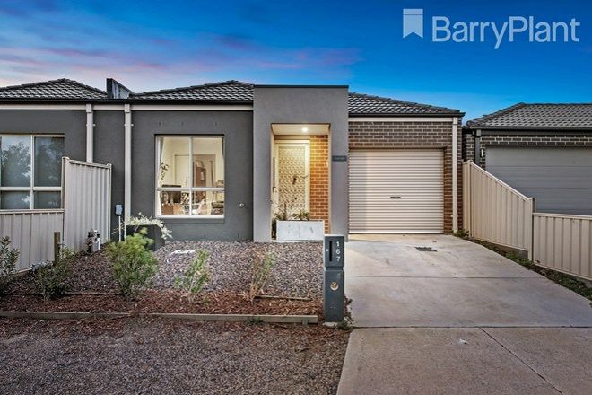 Picture of 167B Riversdale Drive, TARNEIT VIC 3029