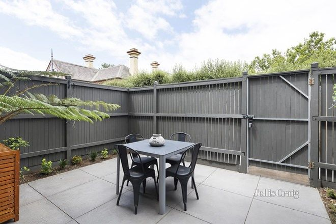 Picture of 6/24 Como Street, ALPHINGTON VIC 3078