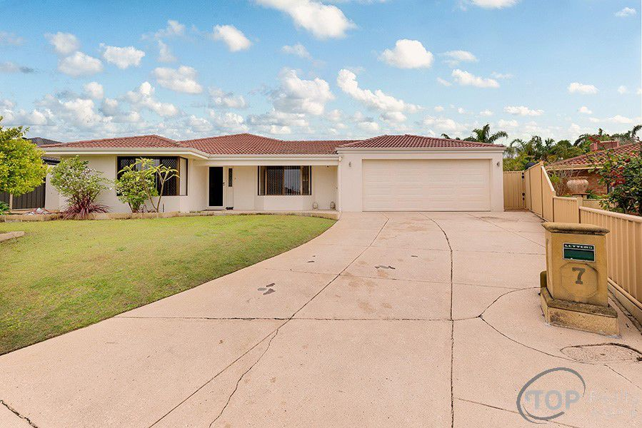 7 Nepean Place, Willetton WA 6155, Image 1