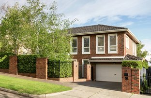 Picture of 12 Mt Ida Avenue, Hawthorn East VIC 3123