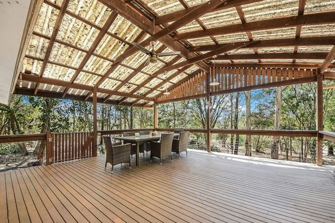Picture of 89 Smiths Road, WIGHTS MOUNTAIN QLD 4520