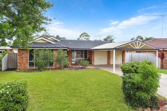 Picture of 67 Fantail Cres, ERSKINE PARK NSW 2759