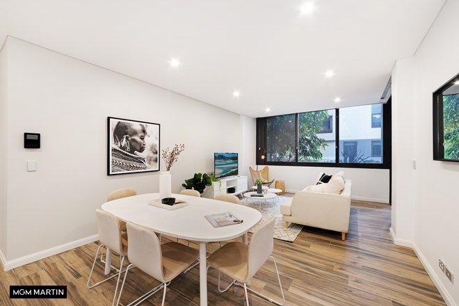 Picture of G27/3 Stedman Street, ROSEBERY NSW 2018