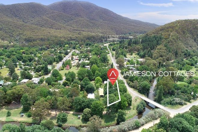 Picture of 42 Brown  Street, JAMIESON VIC 3723