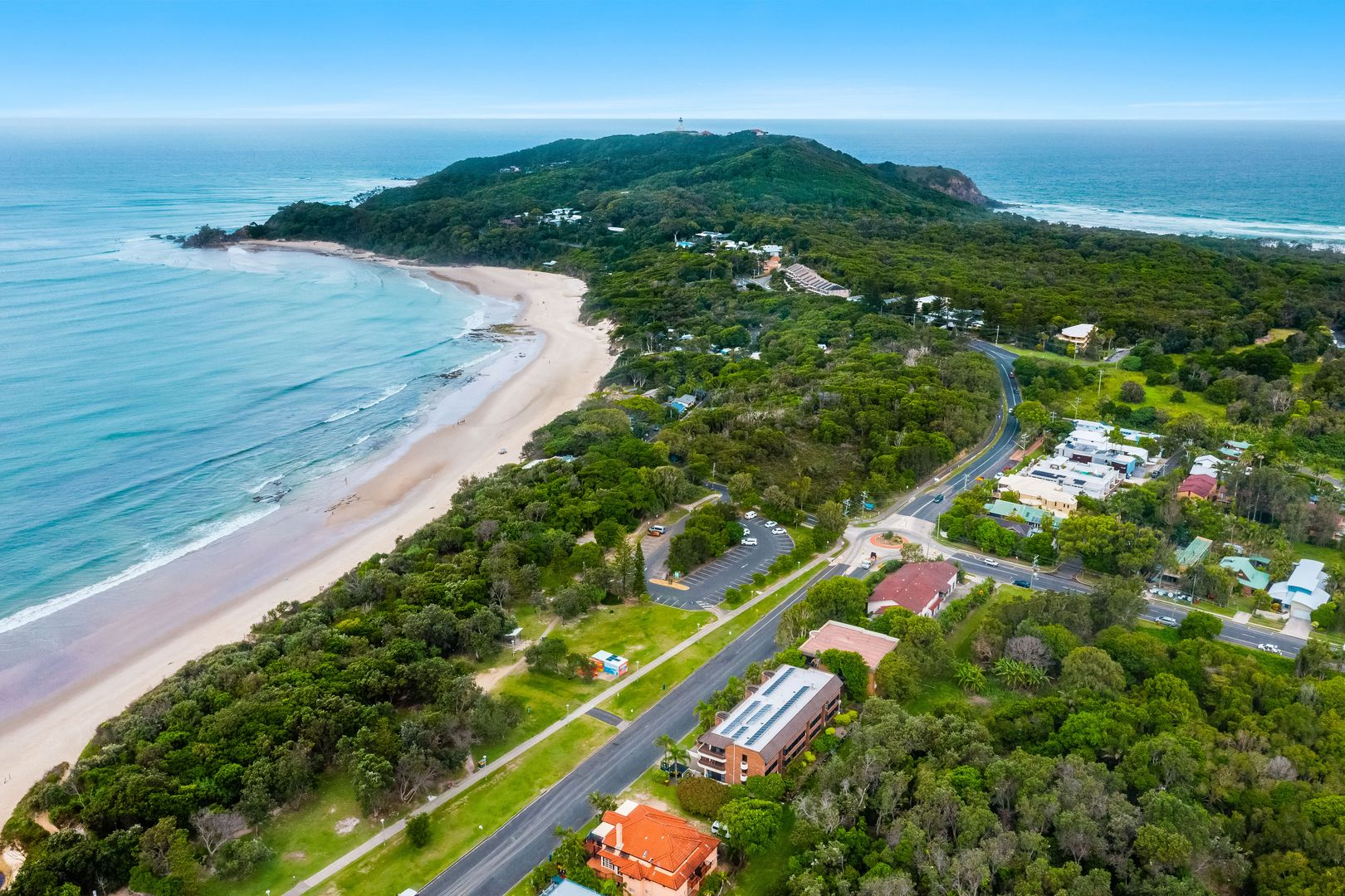 13/62-64 Lawson Street 'Pacific Apts', Byron Bay NSW 2481 ...