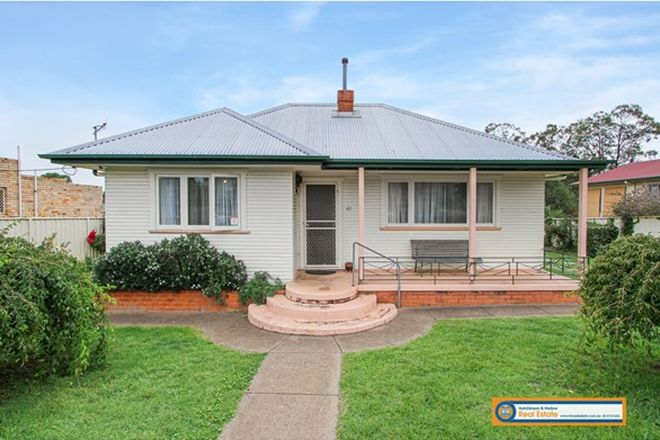 Picture of 41 Mann Street, ARMIDALE NSW 2350