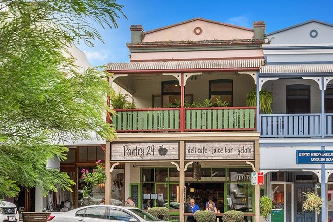 Picture of 4/23-29 Byron Street, BANGALOW NSW 2479