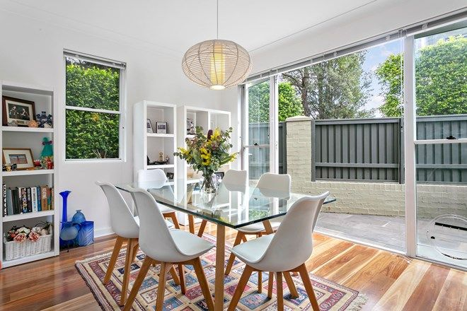 Picture of 7/6 Gillott Way, ST IVES NSW 2075