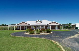 Picture of 77 Black Lead Lane, Gulgong NSW 2852