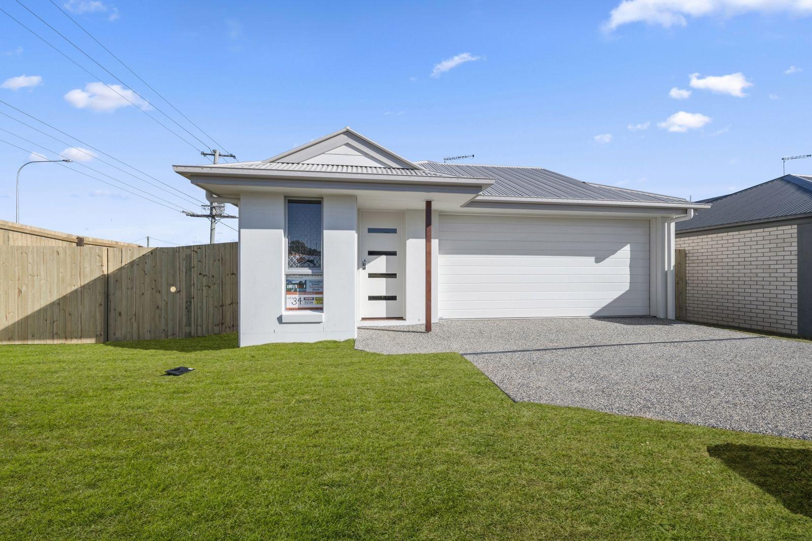 1 Gains Place, Glenvale QLD 4350, Image 0