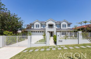 Picture of 25 Kirwan Street, Floreat WA 6014