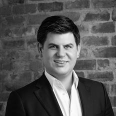 Alexander George, Sales representative