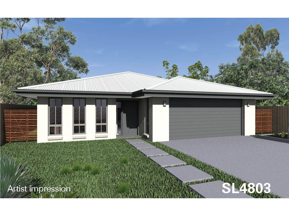 Lot 54 Dawes Crescent, Rural View QLD 4740, Image 0