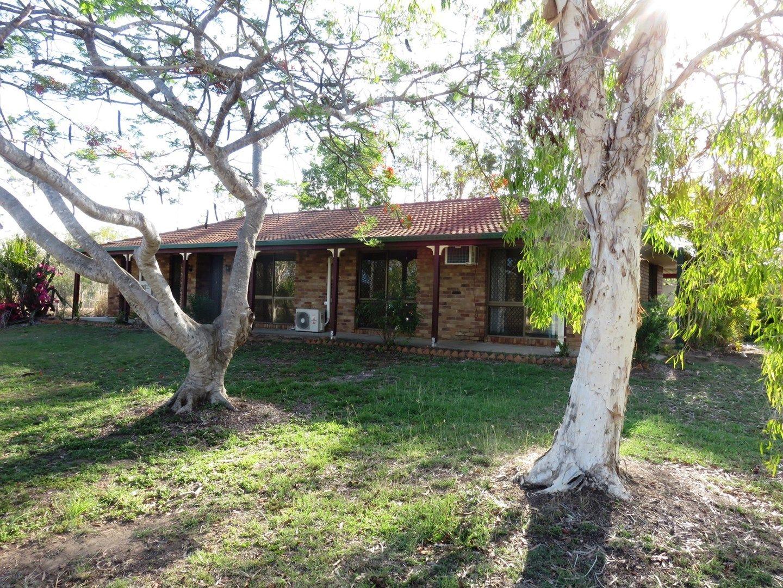 2545 Emu Park Road, Coorooman QLD 4702, Image 0