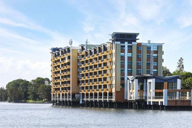 Picture of 25 Lake Orr  Dve, ROBINA QLD 4226
