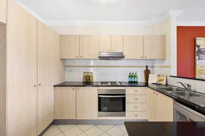 Picture of 8/43 Brickfield Street, NORTH PARRAMATTA NSW 2151