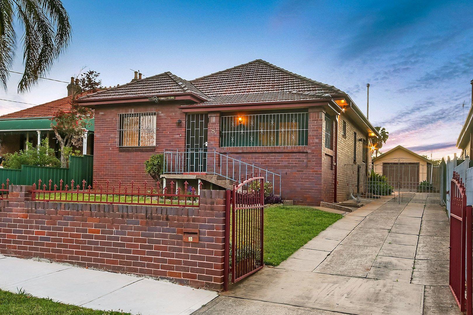 8 Denison st, Parramatta NSW 2150, Image 0