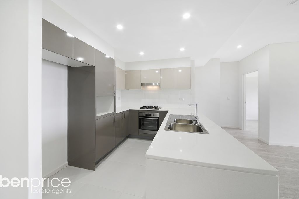 308/46-50 Dunmore Street (Facing Garfield St), Wentworthville NSW 2145, Image 1