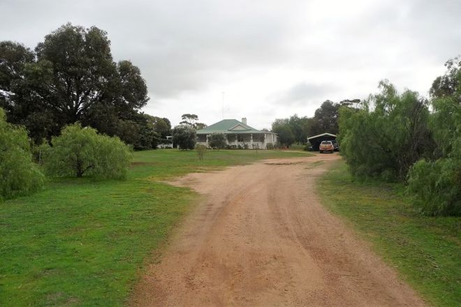 Picture of 2355 Old Beverley Road, MORBINNING WA 6304