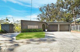 Picture of 40 Ponderosa Place, Lugarno NSW 2210