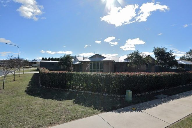 Picture of 2 Himyar Drive, WARWICK QLD 4370