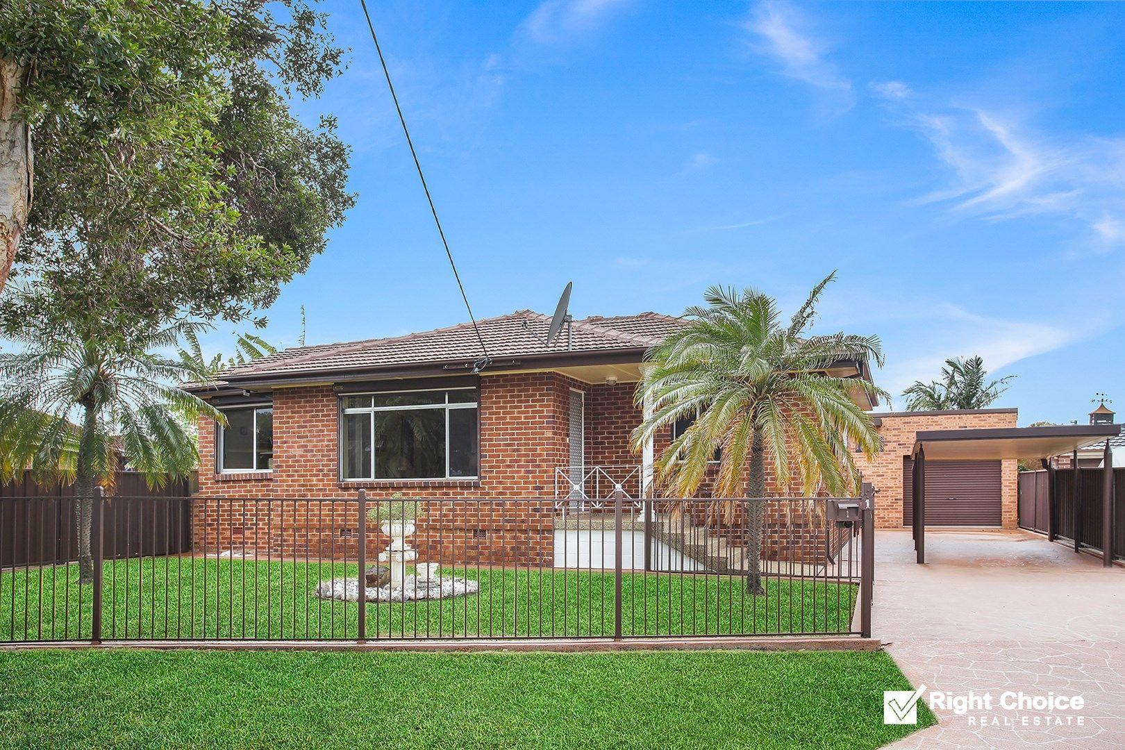 1 Yawang  Street, Berkeley NSW 2506, Image 0