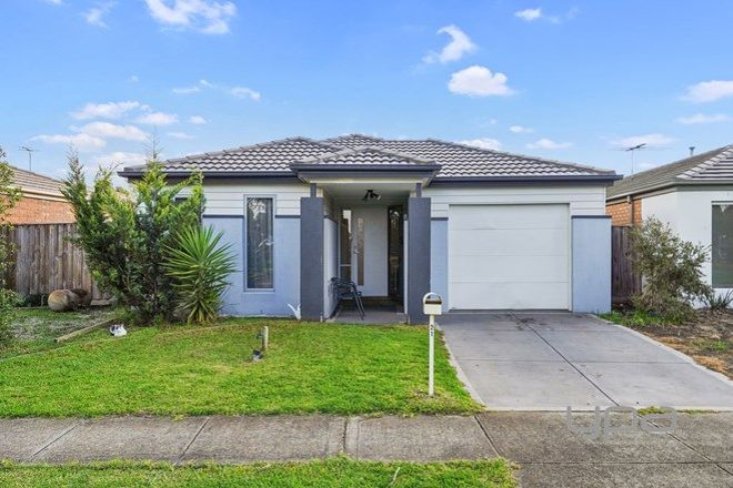 Picture of 21 Burswood Drive, WYNDHAM VALE VIC 3024