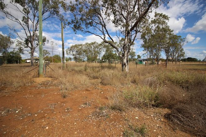 Picture of 15 Burke Street, BYRNESTOWN QLD 4625