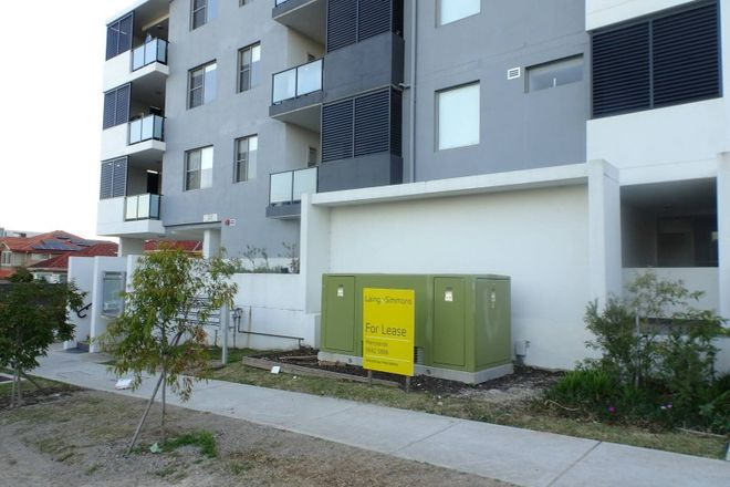Picture of 19/206-208 Burnett Street, MAYS HILL NSW 2145