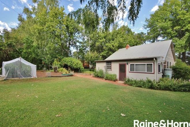 Picture of 223 White Rock Road, WHITE ROCK NSW 2795