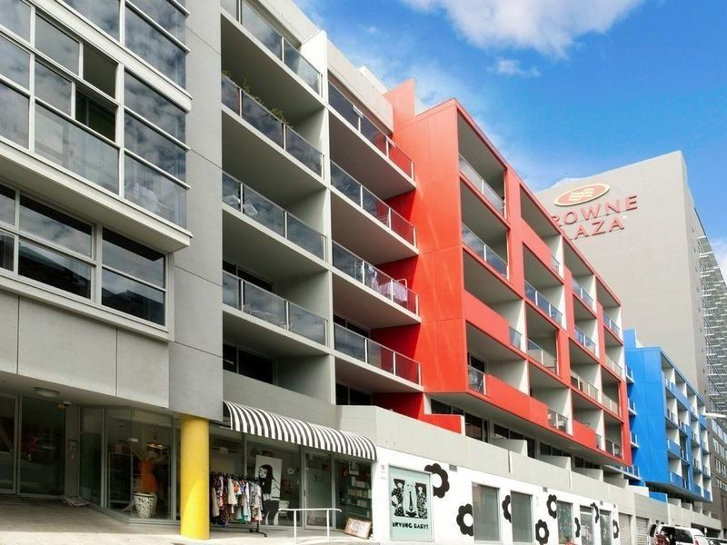 58/45 York St, Adelaide SA 5000 - Apartment For Rent ...
