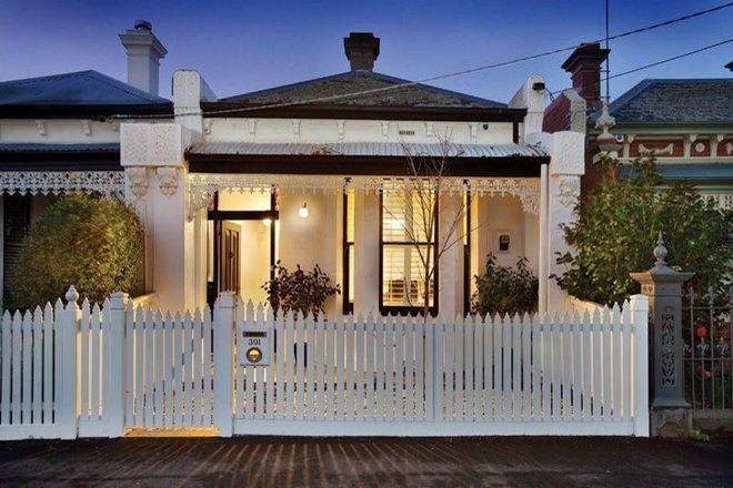 Picture of 301 Richardson Street, MIDDLE PARK VIC 3206