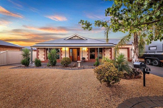 Picture of 5 Glenfield Circuit, ANGLE VALE SA 5117
