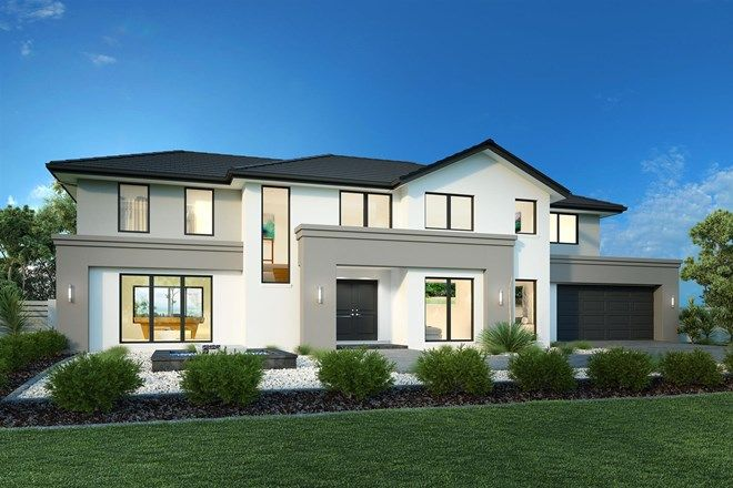 Picture of Lot 3, 99 Forrest St, NUDGEE QLD 4014