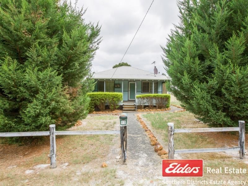15 Cable Street, Collie WA 6225, Image 0