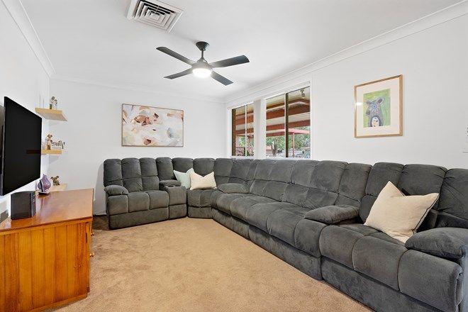 Picture of 33 Tarana Crescent, DHARRUK NSW 2770