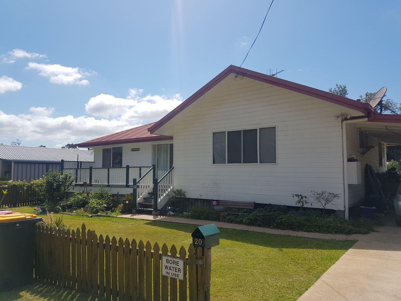 20 Prawle Street, Howard QLD 4659, Image 1