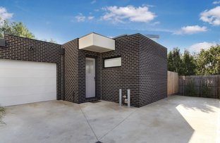 Picture of 5/14 Bolingbroke Street, Pascoe Vale VIC 3044